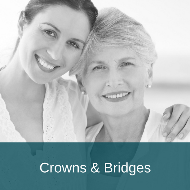MF Dental Littleborough Crowns and bridges