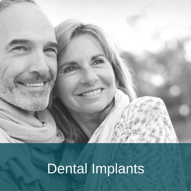 Littleborough Dental Implants