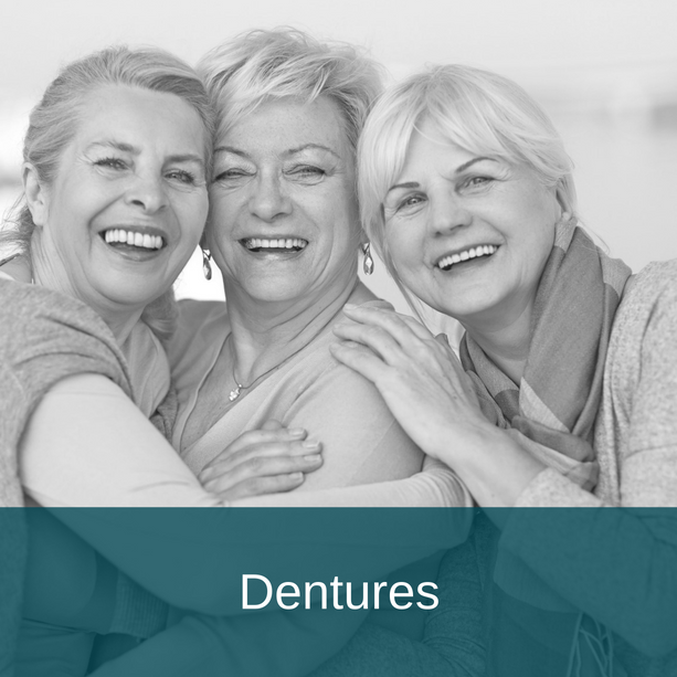 Littleborough Dental Dentures