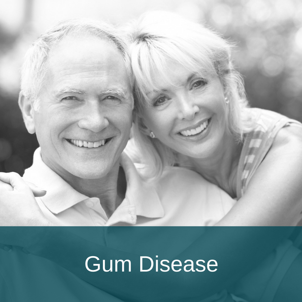 MF Dental Littleborough Gum Disease