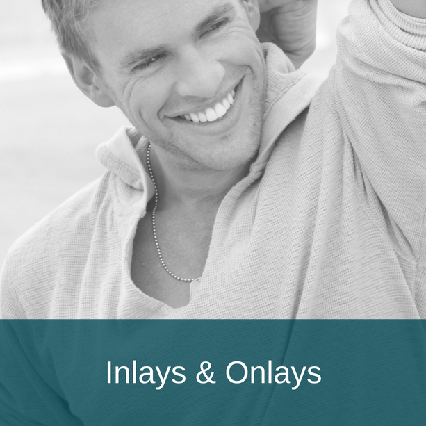 Dentist Littleborough Inlays and Onlays