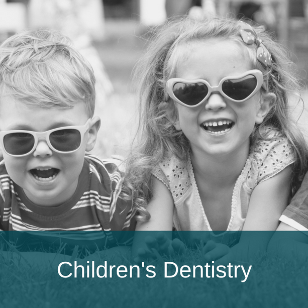 children's-dentistry