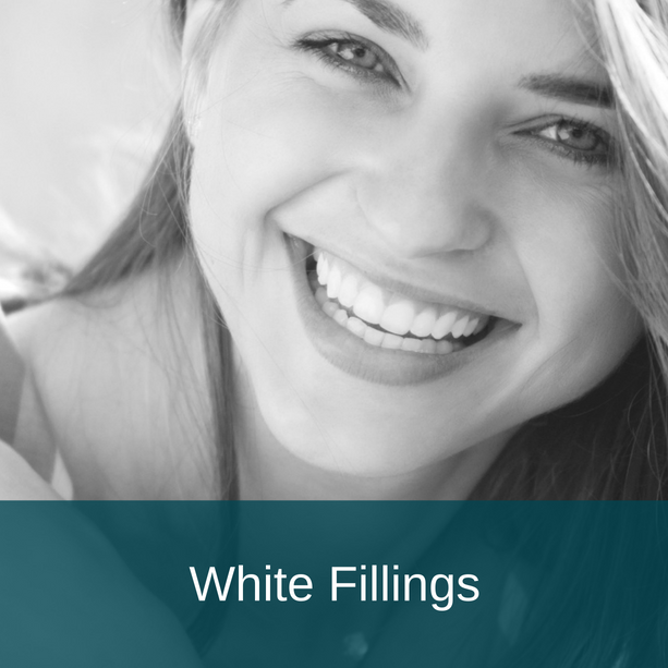 MF Dental White Fillings Littleborough