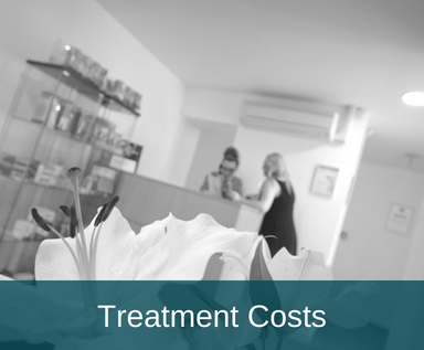 MF Dental Treatment Fees