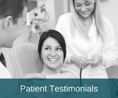 MF Dental Testimonials