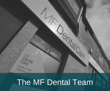 MF Dental Meet The Team