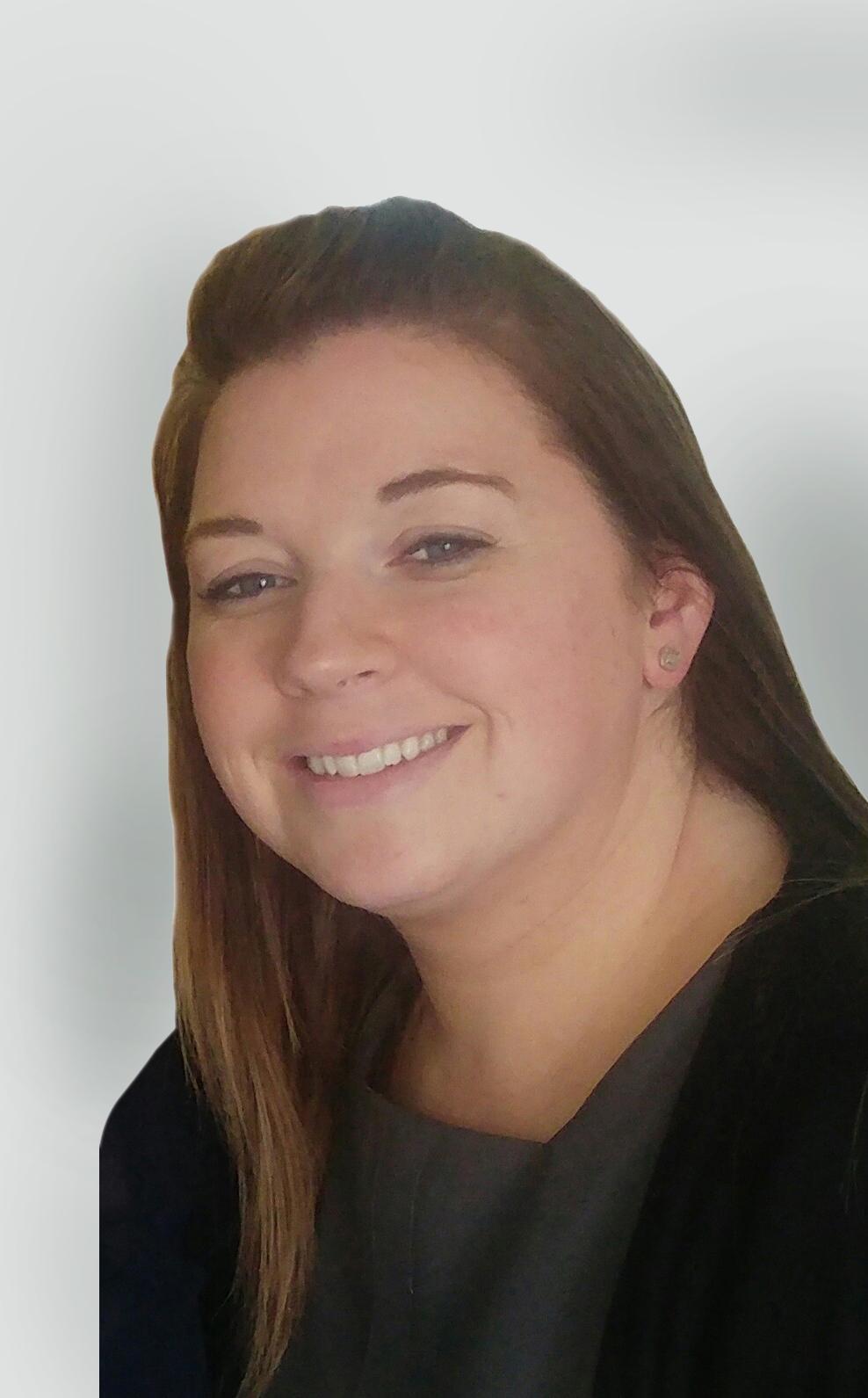 Jessica Cottam Receptionist