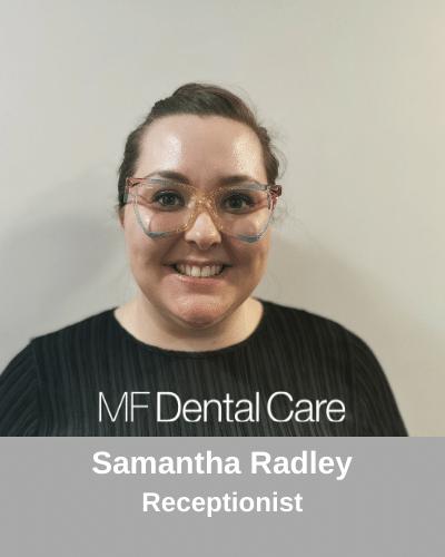 Samantha Radley